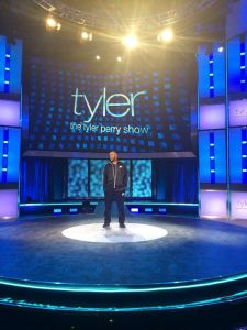 tyler perry show