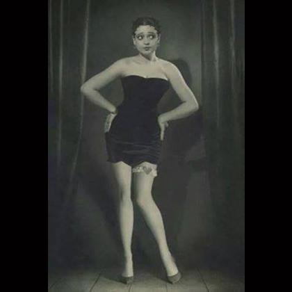 0000 Betty Boop