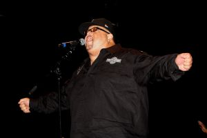 The Experience With Fred Hammond
