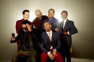 Preachers of L.A. Cast