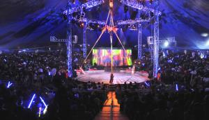 UniverSoul Circus-Landover Hills, Md