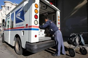 US Postal Service Details New Cost Cutting Plan