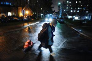 Eliminating Homelessness Among Homeless Veterans