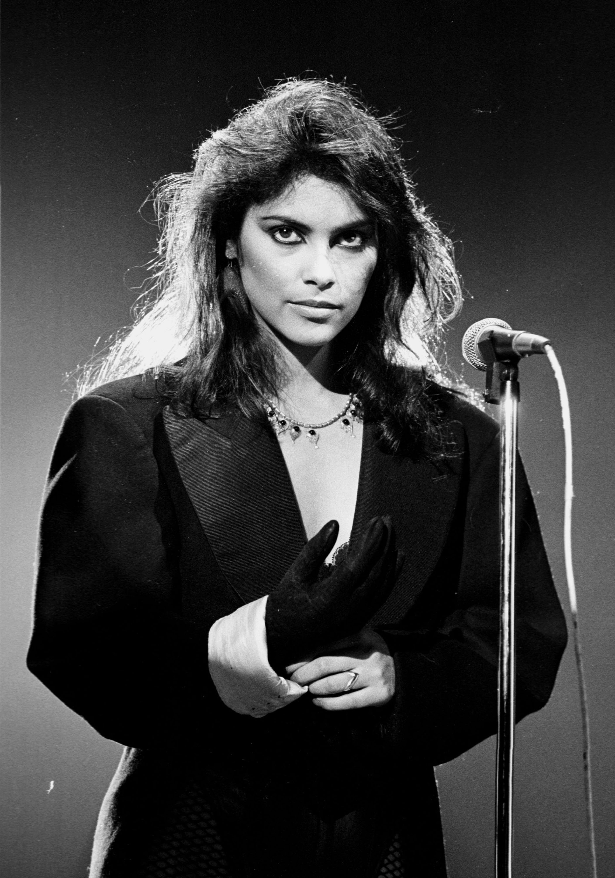 """80's R&B Superstar & Prince Protege – And Woman of God — """"Vanity ..."""