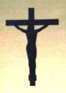 Holy Week Crucifix Logo-Several Ministers' Alliances Indpls- Mt Olive 032516