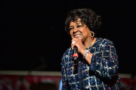 Shirley Ceasar