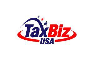 TAX BiZ Logo