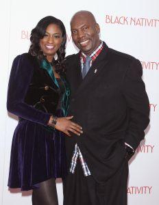 'Black Nativity' New York Premiere