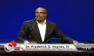 Sunday Sermon: Black Pastors Speak Out On AME Shooting