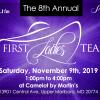 2019 First Ladies Tea Awards