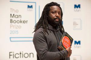 2015 Man Booker Prize For Fiction - Short list Press Conference