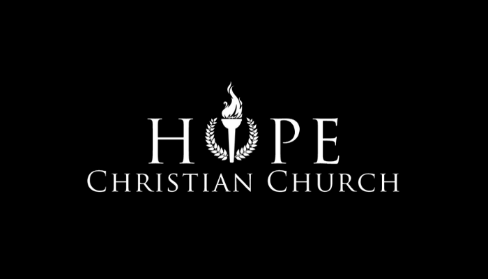 Hope Christian Church Logo