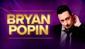 Spirit of Praise 2021 - Bryan Popin