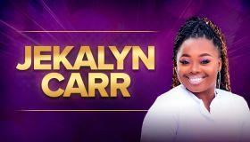 Spirit of Praise 2021 - Jekalyn Carr