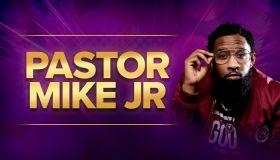 Spirit of Praise 2021 - Pastor Mike Jr