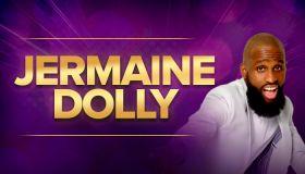 Spirit of Praise 2021 - Jermaine Dolly
