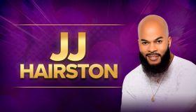 JJ Hairston - Spirit of Praise 2021