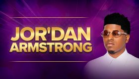 Jor'dan Armstrong - SOP 2021